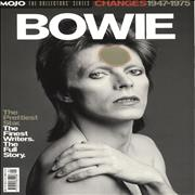Click here for more info about 'David Bowie - Mojo: The Collectors' Series - Changes 1947-1975'