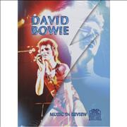 Click here for more info about 'David Bowie - Music In Review'
