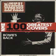 Click here for more info about 'NME: The 100 Greatest Covers + Belly Band'
