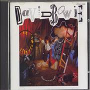 Click here for more info about 'David Bowie - Never Let Me Down - 1st Issue'