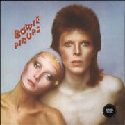 Click here for more info about 'Pin Ups - 180gram Vinyl - Sealed'
