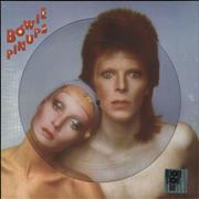 Click here for more info about 'David Bowie - Pin Ups - RSD19 - Sealed'