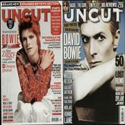 Click here for more info about 'Quantity Of Five Uncut Magazines'