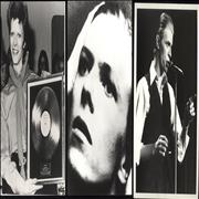 Click here for more info about 'David Bowie - Quantity of Ten Photographs'