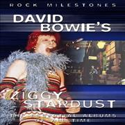 Click here for more info about 'David Bowie - Rock Milestones - Ziggy Stardust - Sealed'