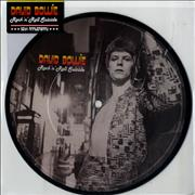 Click here for more info about 'David Bowie - Rock 'n' Roll Suicide - RSD14 - Sealed'