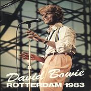 Click here for more info about 'David Bowie - Rotterdam 1983'