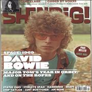 Click here for more info about 'David Bowie - Shindig!'