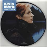 Click here for more info about 'David Bowie - Sound And Vision - 40th Anniversary - Sealed'