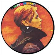 Click here for more info about 'David Bowie - Sound And Vision'