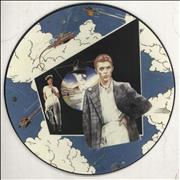 Click here for more info about 'David Bowie - Sounds Like Bowie'