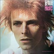 Click here for more info about 'David Bowie - Space Oddity - 1st + Inner'
