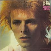 Click here for more info about 'David Bowie - Space Oddity - 1st - Complete - EX'