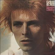 Click here for more info about 'David Bowie - Space Oddity - Complete - Dynaflex'