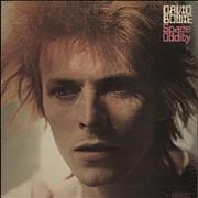 Click here for more info about 'David Bowie - Space Oddity - Dynaflex'