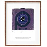 Click here for more info about 'Space Oddity - SuperSizeArt Numbered Print'