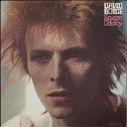 Click here for more info about 'David Bowie - Space Oddity'