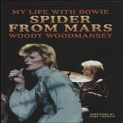 Click here for more info about 'David Bowie - Spider From Mars - My Life With Bowie'