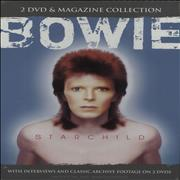 Click here for more info about 'David Bowie - Starchild'