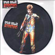 Click here for more info about 'David Bowie - Starman - Sealed'