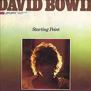 Click here for more info about 'David Bowie - Starting Point'