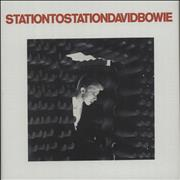 Click here for more info about 'Station To Station'