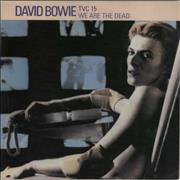 Click here for more info about 'David Bowie - TVC 15'
