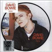 Click here for more info about 'David Bowie - TVC15 - RSD 16 - Sealed'