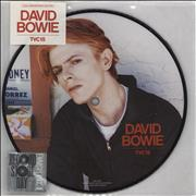 Click here for more info about 'David Bowie - TVC15 - RSD 16'