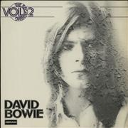 Click here for more info about 'David Bowie - The Beginning Vol.2'