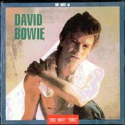 Click here for more info about 'David Bowie - The Best Of - Sealed'