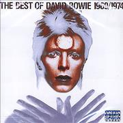 Click here for more info about 'David Bowie - The Best Of David Bowie 1969/1974 & 1974/1979'
