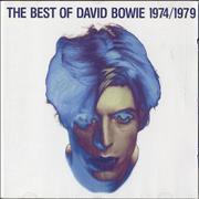 Click here for more info about 'The Best Of David Bowie 1974/1979'