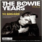 Click here for more info about 'David Bowie - The Bowie Years Vol. 2'