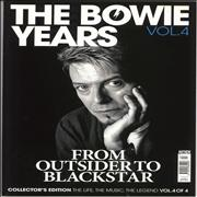 Click here for more info about 'The Bowie Years Vol. 4'