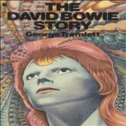 Click here for more info about 'David Bowie - The David Bowie Story'