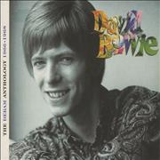 Click here for more info about 'David Bowie - The Deram Anthology 1966-1968'