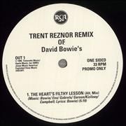 Click here for more info about 'David Bowie - The Heart's Filthy Lesson - Trent Reznor Remix'