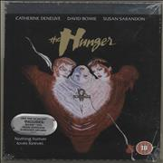 Click here for more info about 'David Bowie - The Hunger - Premium Collection'
