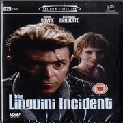 Click here for more info about 'David Bowie - The Linguini Incident'
