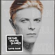 Click here for more info about 'David Bowie - The Man Who Fell To Earth - 2CD/2LP Box Sealed'