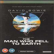 Click here for more info about 'The Man Who Fell To Earth'