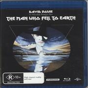 Click here for more info about 'David Bowie - The Man Who Fell To Earth'