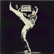 Click here for more info about 'David Bowie - The Man Who Sold The World - 3rd - Ex'