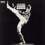 Click here for more info about 'David Bowie - The Man Who Sold The World'