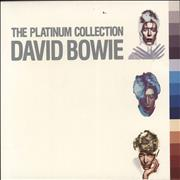 Click here for more info about 'David Bowie - The Platinum Collection'