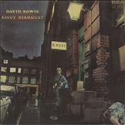 Click here for more info about 'David Bowie - The Rise & Fall Of Ziggy Stardust - VG/EX'
