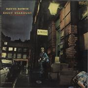Click here for more info about 'David Bowie - The Rise & Fall Of Ziggy Stardust'