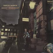 Click here for more info about 'David Bowie - The Rise And Fall Of Ziggy - 2nd'