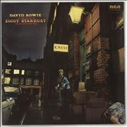 Click here for more info about 'David Bowie - The Rise And Fall Of Ziggy Stardust And The Spiders From Mars'